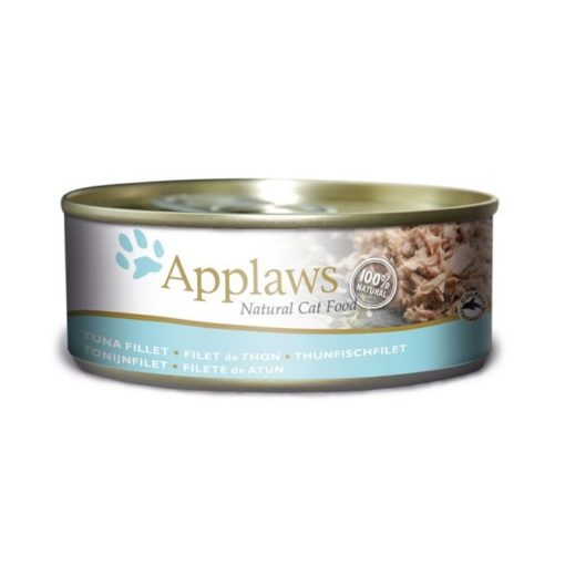 492201 2 - Applaws - Cat Tuna Fillet