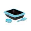 BIRBAKIT 1024x1024 1927 - Birba Kit Aqua (Litter Box+Scoop+Bowl)