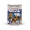 Wetlands Canine Formula - Taste of The Wild - Wetlands Canine In Gravy