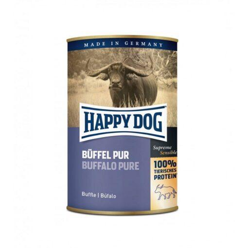 happy dog pure buffalo 400 g - Happy Dog - Pure Buffalo (400G)