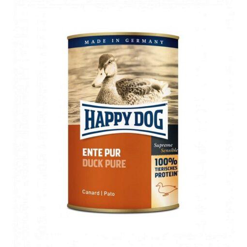 happy dog pure ente duck - Happy Dog - Pure Duck (400g)