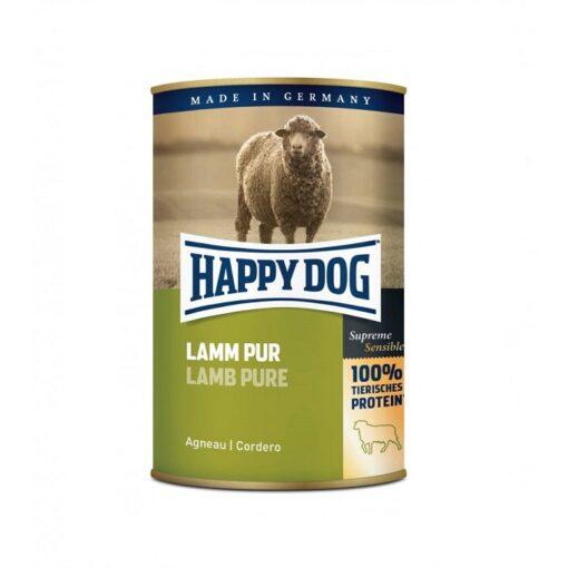 happy dog pure lamb - Happy Dog - Pure Lamb (400g)