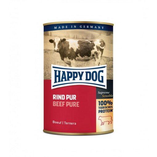 happy dog pure rind beef - Happy Dog - Pure Beef (400G)