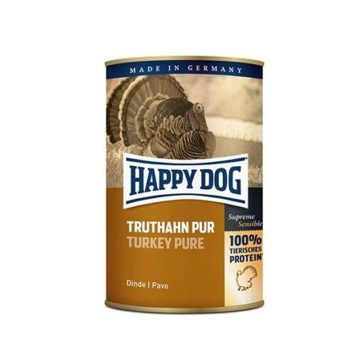 happy dog pure turkey - Happy Dog - Pure Turkey (400g)