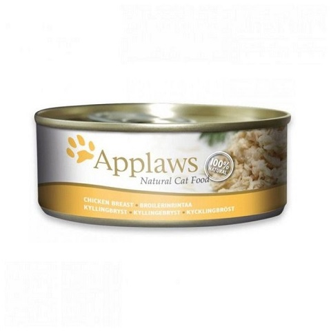492232 2 1 - Applaws - Cat Chicken Breast (156G)