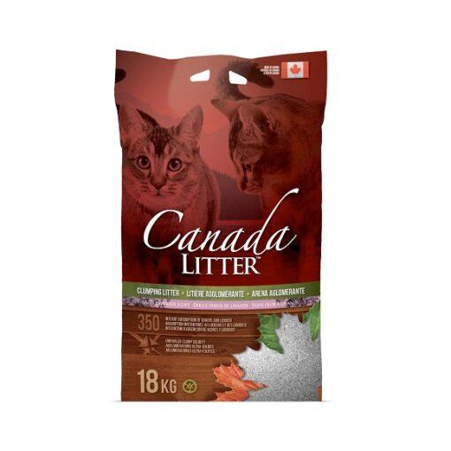 canada litter lavender 1 - Canada Litter Lavender