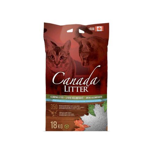 canada litter babypowder - Canada Litter Clumping Baby Powder