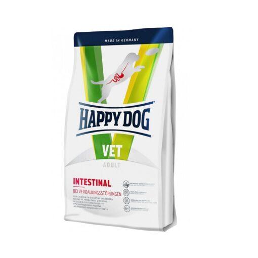 happy dog adult vet diet intestinal low fat 1 kg - Happy Dog - VET Diet - Intestinal (1Kg)