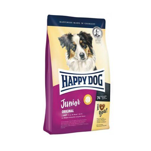 happy dog supreme young junior original - Happy Dog - Supreme Young Junior Original