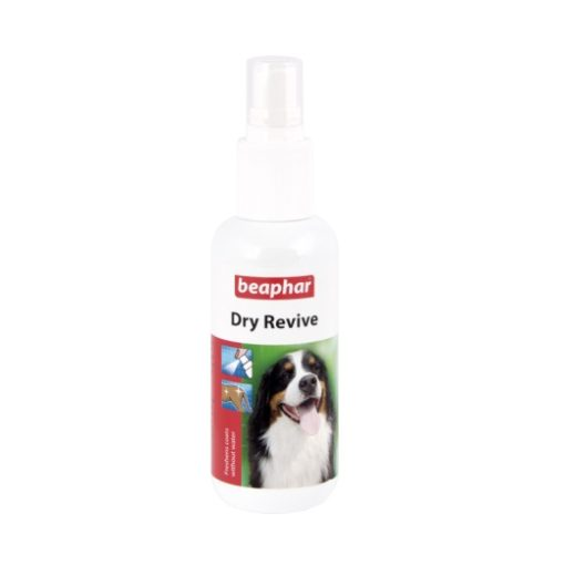 beaphar dry revive - Dry Revive Spray – 150ml