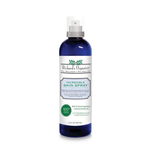 synergy labs richard organic incredible skin spray 354ml - Synergy Lab - Richard Organic Incredible Skin Spray 354ml