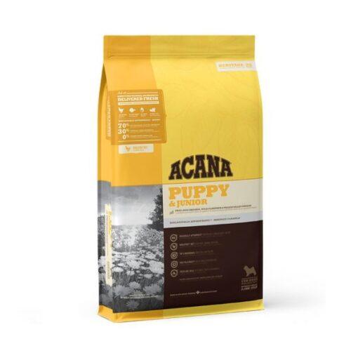303604 11.4kg - Acana - Puppy & Junior Medium