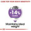 ccn sterilisedmini cv eretailkit 3 - Royal Canine - Care Nutrition Mini Sterilised Adult