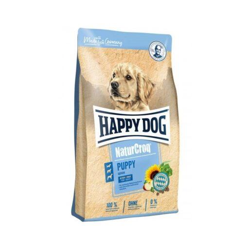 happy dog naturcroq welpen puppy - Happy Dog - Naturcroq Puppy 4 Kg