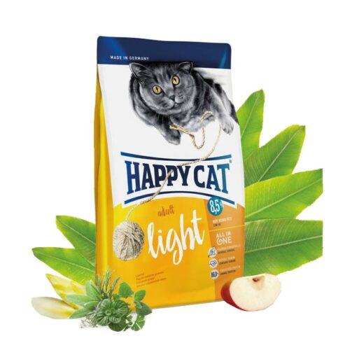 happy cat adult light - Happy Cat - Adult Light