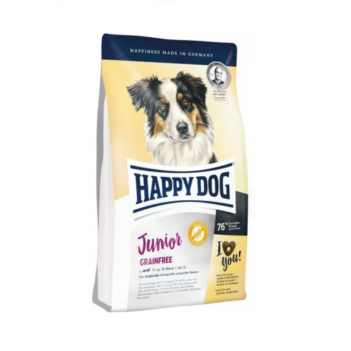 happy dog supreme young junior grainfree - Happy Dog Supreme Young Junior Grainfree