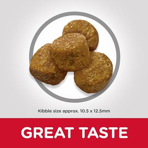 DOG Adult Medium Light Chicken Kibbles 604282 - Hill's Science Plan Light Medium Adult Dog Food With Chicken