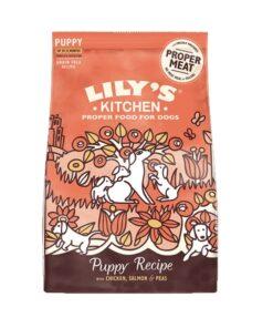puppy free run recipe new p - Home