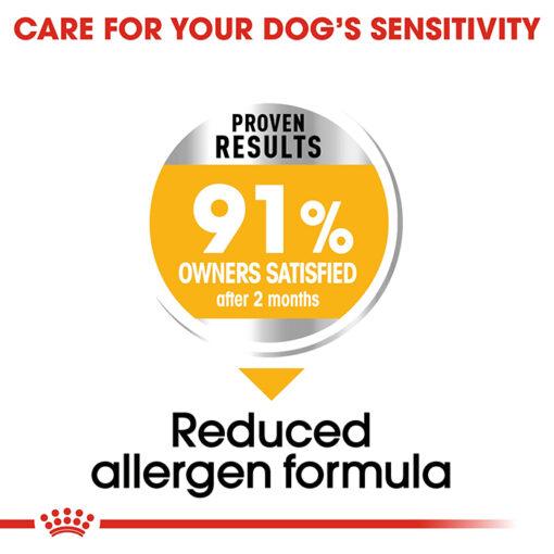 Dermacomfort 04 - Royal Canin - Canine Care Nutrition Medium Dermacomfort