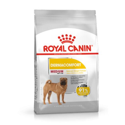 Dermacomfort 07 - Royal Canin - Canine Care Nutrition Medium Dermacomfort