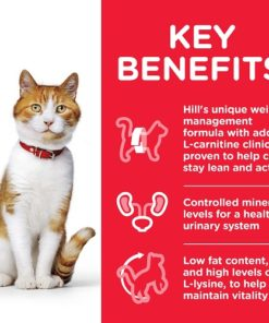 CAT Young Adult Sterilised Chicken Transition Benefits 604122 - Deals