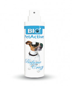 BioPet Active Perfume Crazy (For Male Dogs) 50ml