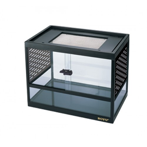 BYCWG500T 500x500 1 - Boyu terrarium cwg-500th -50 l x 30 w x 55 h cm