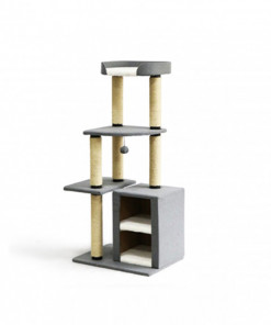 Cat Tree - New Conncector Serie 6