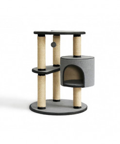 Cat Tree- New Connector Serie 1