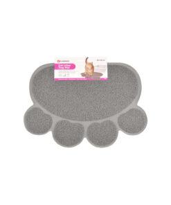 Cat Litter Tray Paw Mat