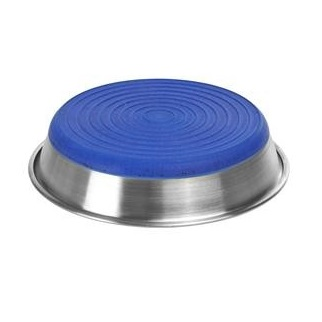 281492 1 - Buster Stainless Steel Bowl Blue Base SS