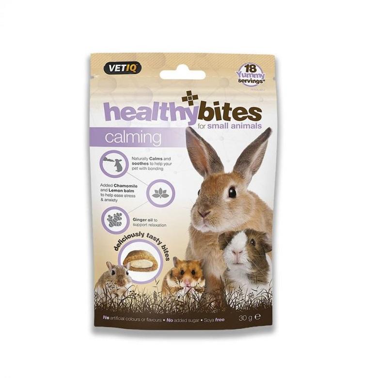 500614 2 - VetIQ Healthy Bites Calming for Small Animals