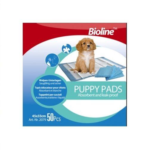 6970117120790 500x500 1 - Puppy Pads 45x33cm 50pcs