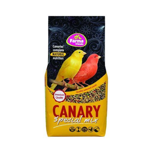 CANARY - Canary Special Mix