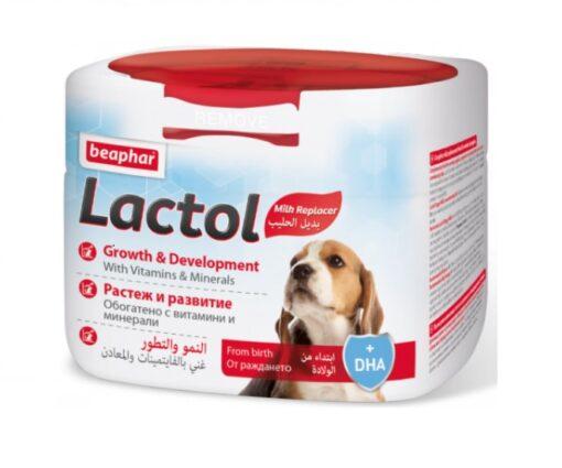 Untitled - Beaphar - Lactol Puppy 250g