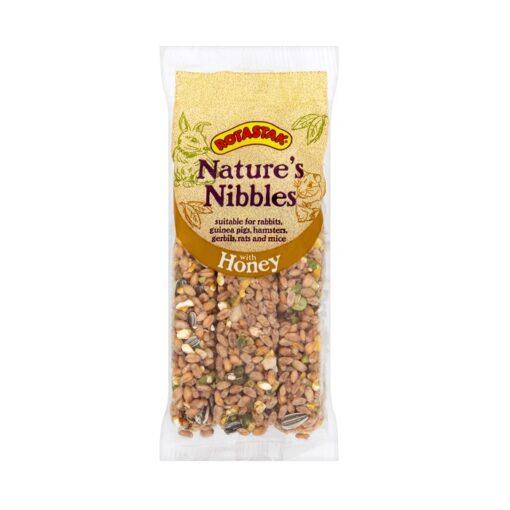 nature nibbles - Honey Nut Sticks
