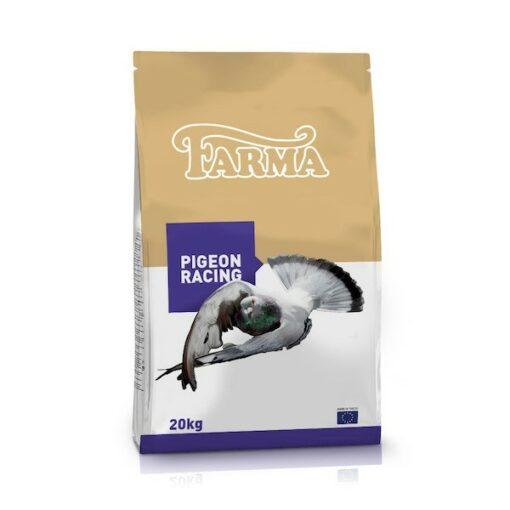 pigeons bag racing - Racing Special Farma