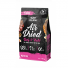 AD 4082 Beef Hoki DOG LEFT 1024x1024 600x315 1 - Absolute Holistic Air Dried Dog Diet - Beef & Hoki