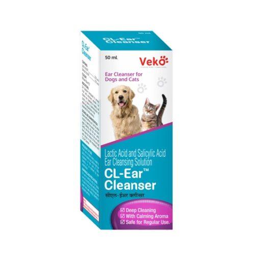Cl EAR Cleaner - CL-Ear Cleanser