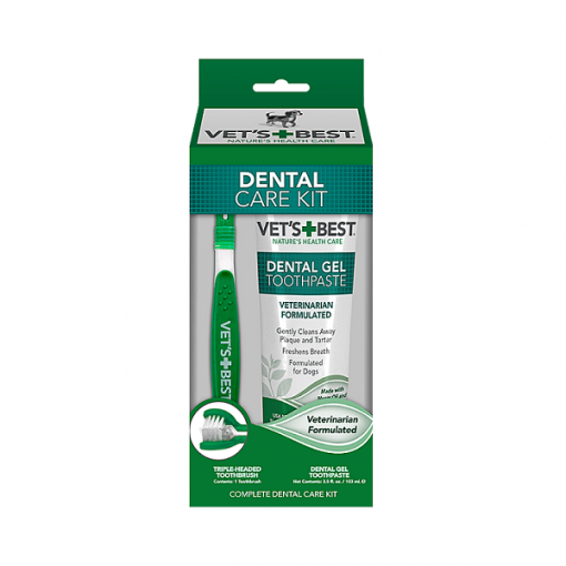 Complete Enzymatic Dental Care Kit 1 - Complete Enzymatic Dental Care Kit