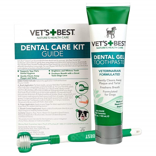 Complete Enzymatic Dental Care Kit 2 - Complete Enzymatic Dental Care Kit