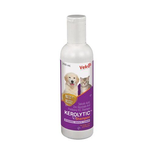 Kerolytic Shampoo updated - Kerolytic Shampoo