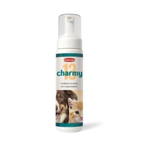 PP00490 500x500 1 - Padovan Dry Foam Shampoo Charmy13