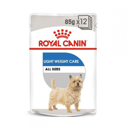 Untitled - Royan Canin Canine Care Nutrition Light Weight Care Pouch