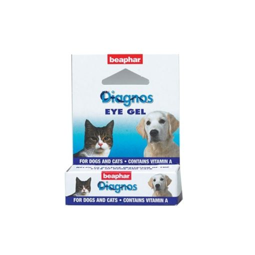 beaphar eye gel - Eye Gel Dog & Cat Vit A