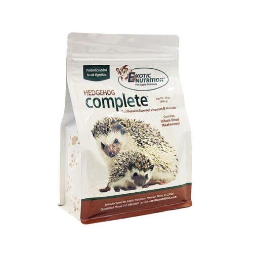 en3844 - Hedgehog Complete 5LB