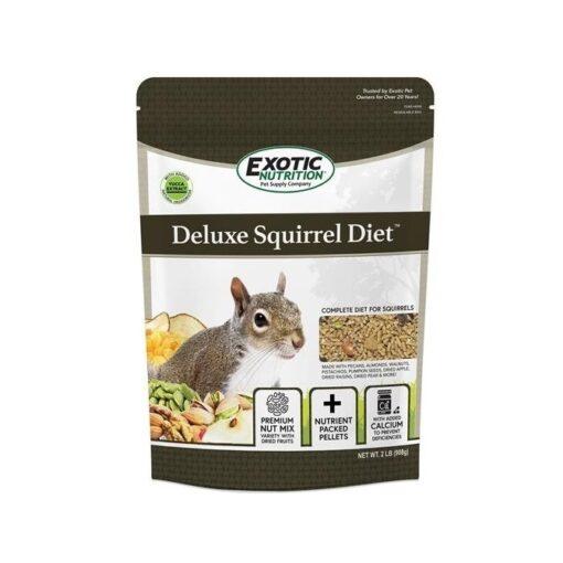 eoen3170 2 - Deluxe Squirrel Diet 2lb