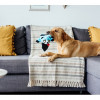 outward hound durable plush invincibles roadkillz raccoon 2 460x460 1 - Pet Stages Roadkillz Raccoon Blue LG