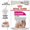rc ccn wet exigent mv eretailkit 2 - Royal Canin Canine Care Nutrition Exigent Pouch