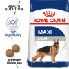 ro250410 - Royal Canin - Size Health Nutrition Maxi Adult